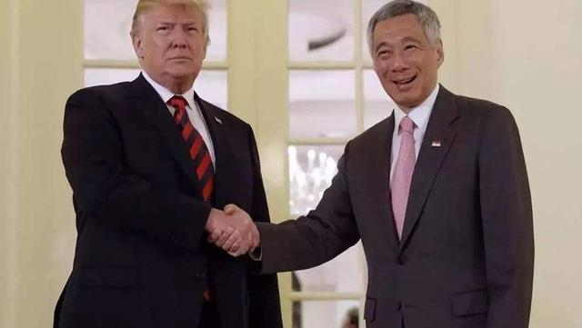 """正式宣布!华为始料未及,谁也没料到,新加坡这么""""虚伪"""""""