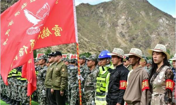 印媒炒作中国招综合格斗高手训练官兵,然后印军就……