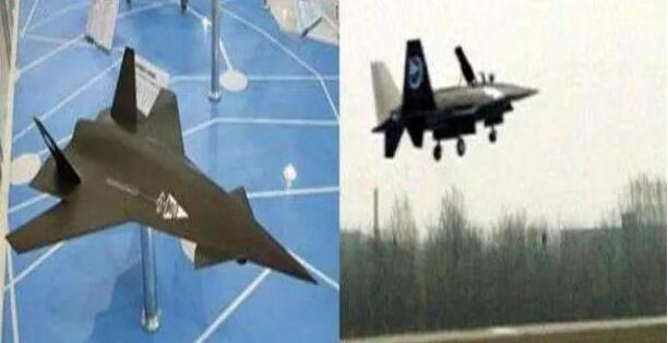 我国最新型隐身飞机正式露面!1000公里高速打击雷达毫无察觉