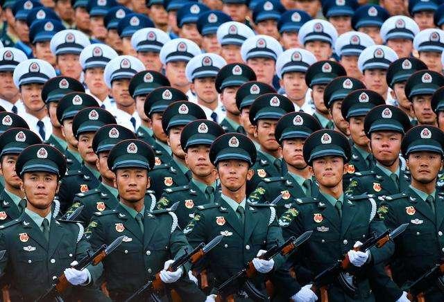 解放军预备役部队领导体制调整 究竟释放了哪些重大信号