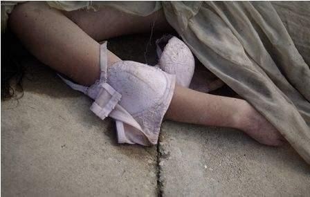 两名女子遭四男抢劫并轮奸  被抓后狂言: