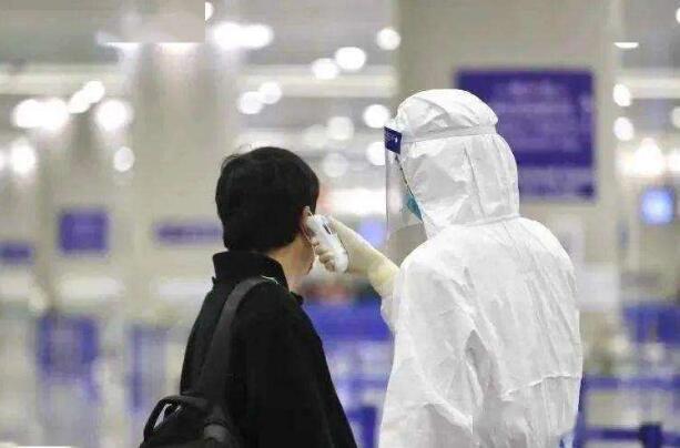 31省份新增5例确诊 北京2例 石景山万达疑似女病例当场崩溃