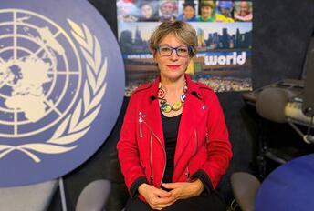 联合国发出谴责:美国暗杀苏莱曼尼违反国际法!