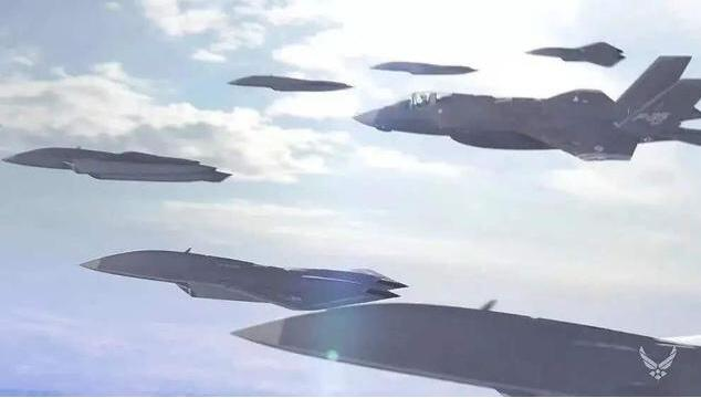 """歼20会升级为""""歼20B""""吗?或有隐轰炸版本,型号将系列化"""