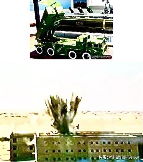我国常规地地导弹从传统弹道式向机动滑翔式高超音速武器跨越