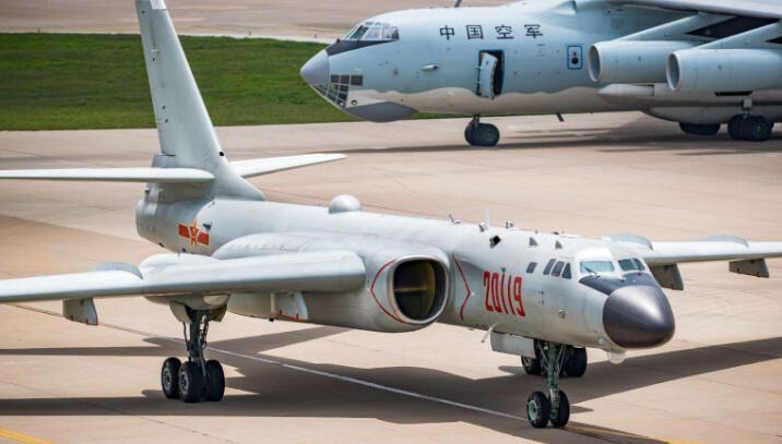 """轰-20都要面世了,中国为什么还没完没了改进""""老将军""""轰-6?"""