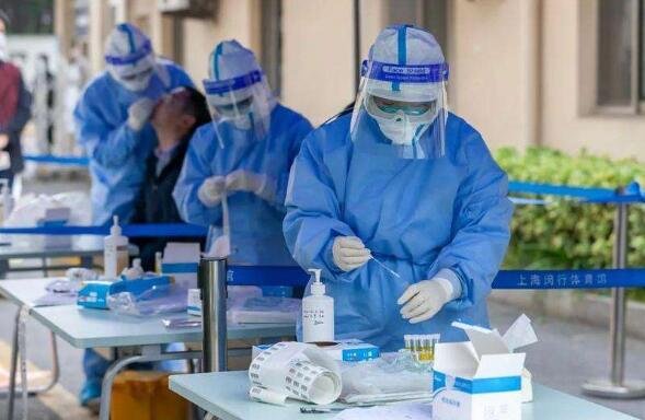 31省区市新增确诊7例 北京连续两天0新增