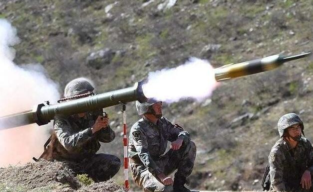 我军淘汰多年的无后坐力炮,为何重新复活?缓解火力不足恐惧症