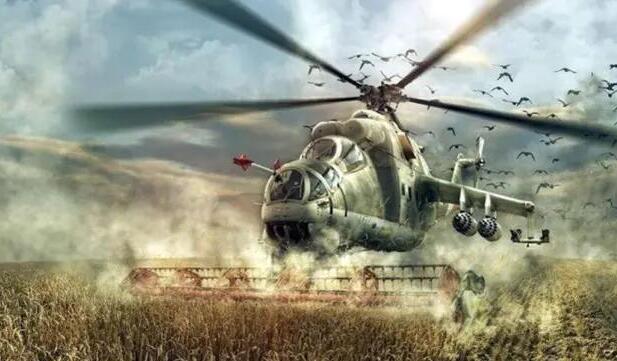 为了帮助中国, 将战机拆成20吨零部件, 全部无偿赠送中国