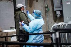 世卫组织承认新冠病毒或借空气传播:已经有充足证据