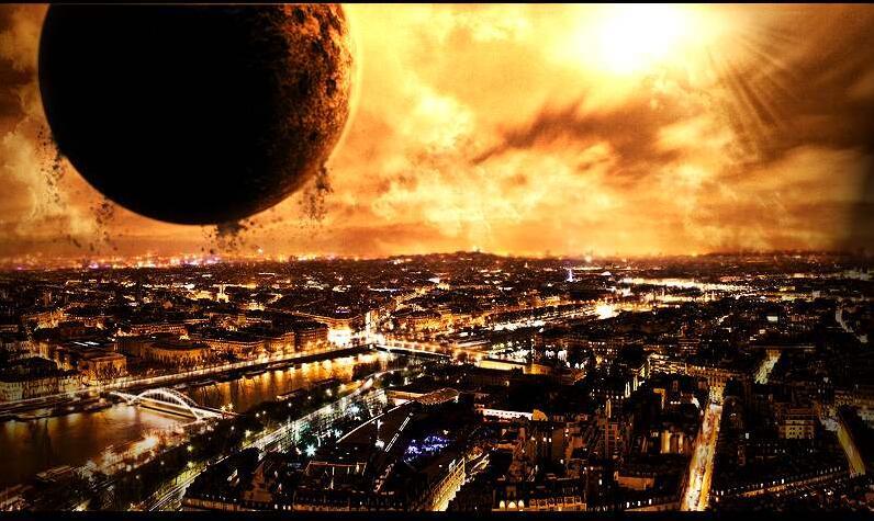霍金预言2032年是世界末日,小行星撞爆地球,这次竟是真的?