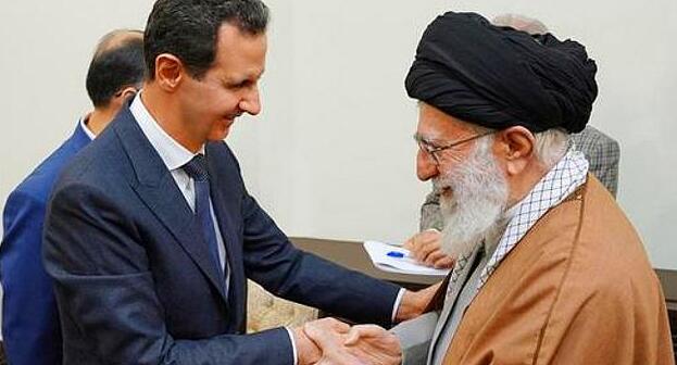 伊朗又拉拢一国入伙,已签署全面军事合作协议!美国这下慌了