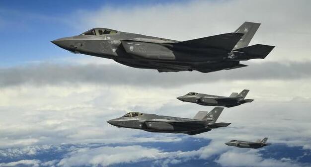 为何美主动要向印出售F35?老外:印度会落入美军圈套