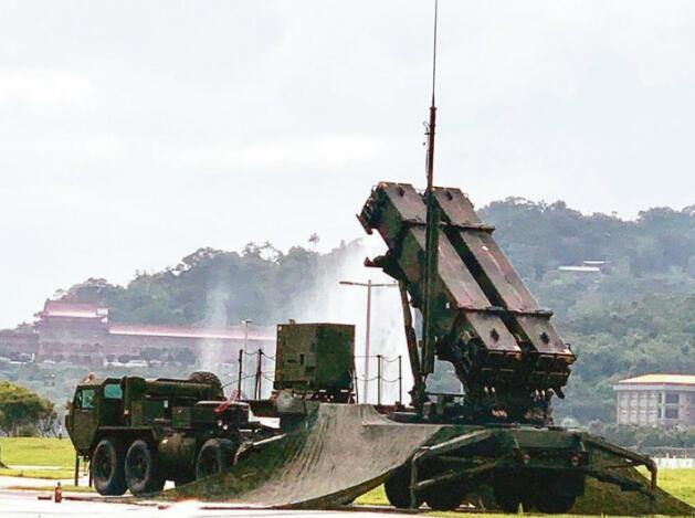 """新军售通过!这次""""台湾提款机""""准备好了吗?"""