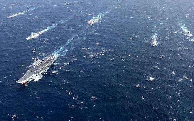 中国航母的发展,离不开乌克兰的鼎力相助,比俄罗斯还慷慨
