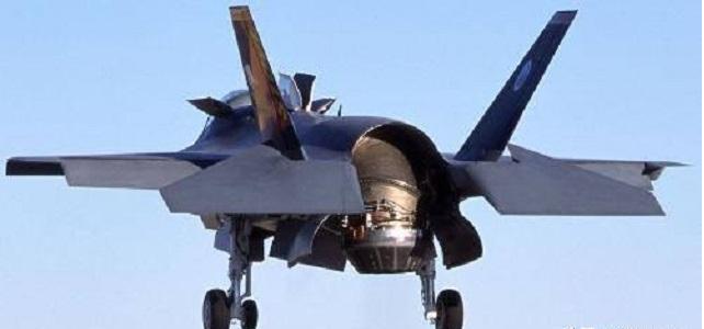 歼-20隐形战机:航空发动机动力不足,鸭翼气动布局来弥补