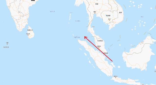 美媒:印度海军能切断中国的马六