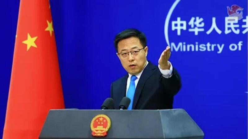 外交部:中方决定为涉疆问题反制美国!