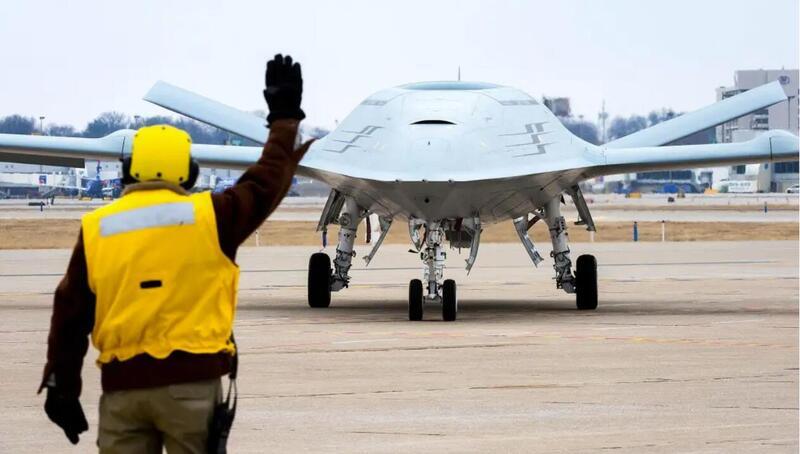 从X-47B到MQ-25,美国的未来战机到底有啥用?