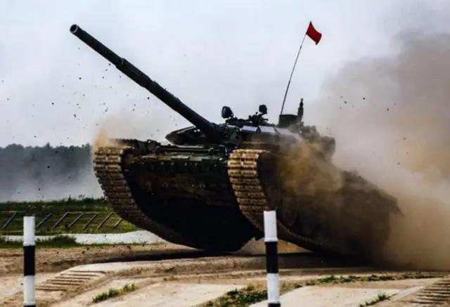 坦克两项下月开赛,中国装甲兵多次参加,不仅是为了名次
