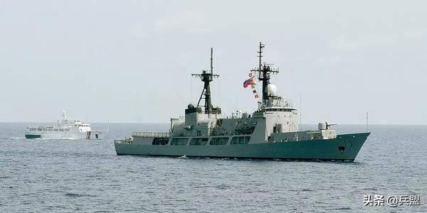 杜特尔特任期还有2年,菲律宾就180度大转弯:南海仲裁没商量