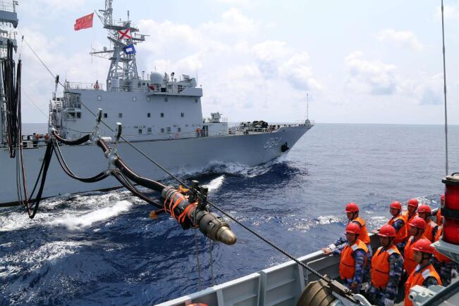 蓬佩奥口出狂言:中国违反国际法!外交部:故意找茬?