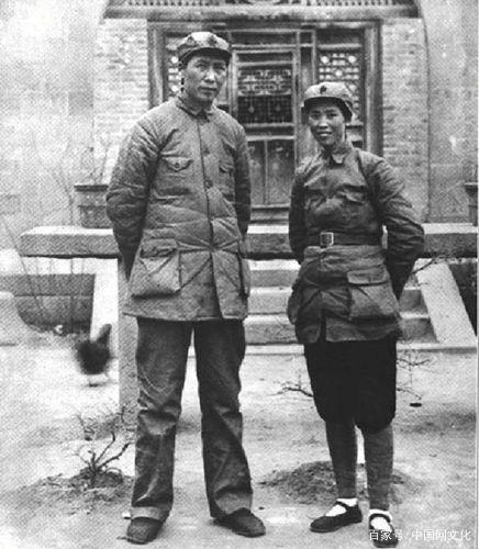 """毛泽东1934年因何事咬牙垂泪:""""天亡我也!"""""""