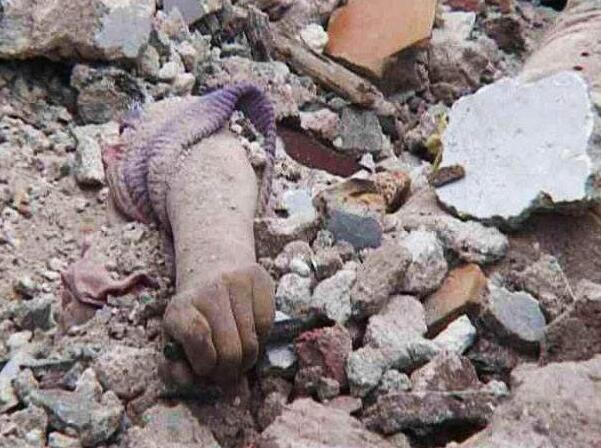 真有神秘力量?汶川地震中佛像竟毫发无损,怎么解释?
