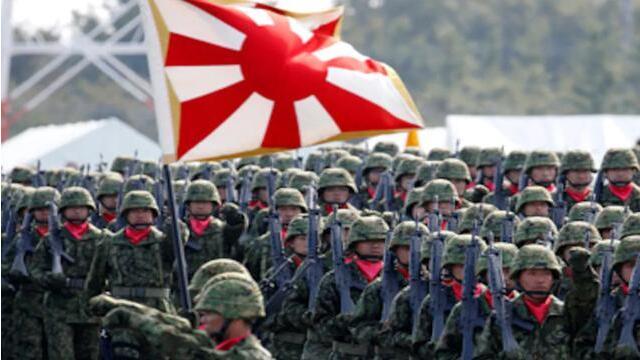 毫不掩饰对中俄敌意!日本国防支出计划,特意多掏473.5亿美元