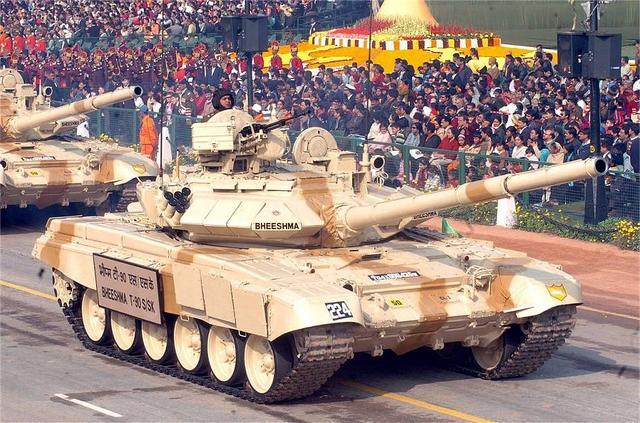 专家:我军备战!中印一战不可避免,印有偷袭中国主动权