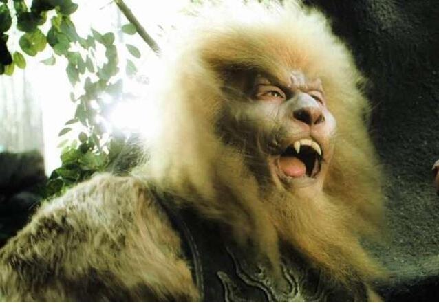 西游记中最恐怖的一次劫难,孙悟空曾被直接吓哭!