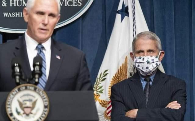 特朗普重启疫情简报会后不再嘴硬:疫情严重赶紧戴口罩!