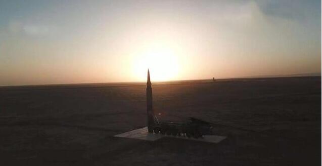 比东风41实用,国之重器东风26一旦发射,目标不会有幸存者!