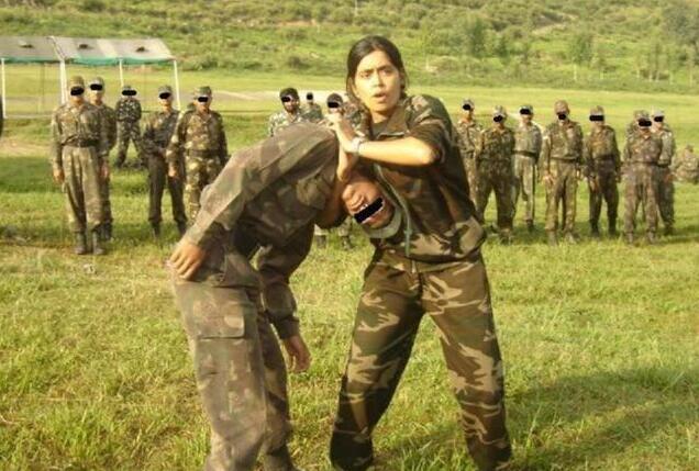一直跟中国叫嚣的印度,军事实力怎么样,你知道吗?