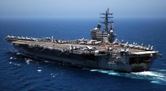 南海要开战!局势突然变化美军动作频频,中国该如何反制