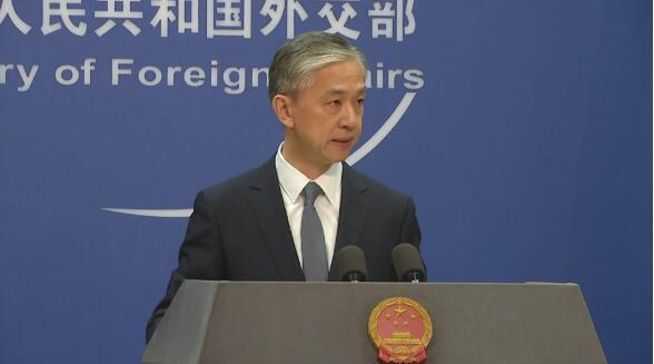 突发!美国要求中国72小时内关闭总领馆 外交部强硬回击
