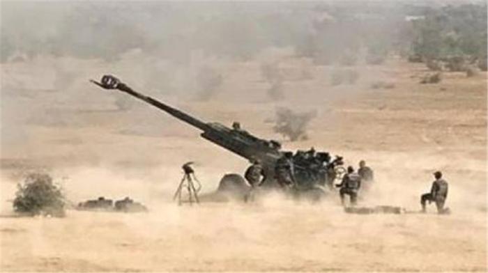 """禁止入境!中方宣布:售印度武器国家已被列入""""名单"""""""