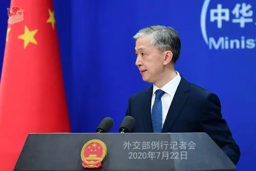 """美国""""一哭二闹三上吊""""了  胡锡进:中国更可能拿美国驻武汉之外的领馆开刀"""