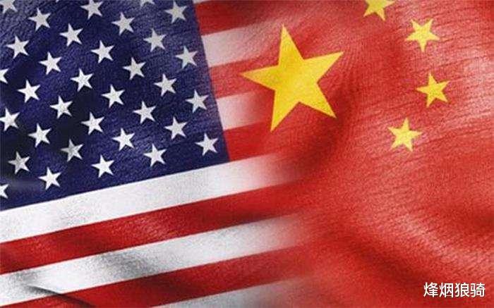 中国对美大动作!美国损失惨重,消息公布惊动全球