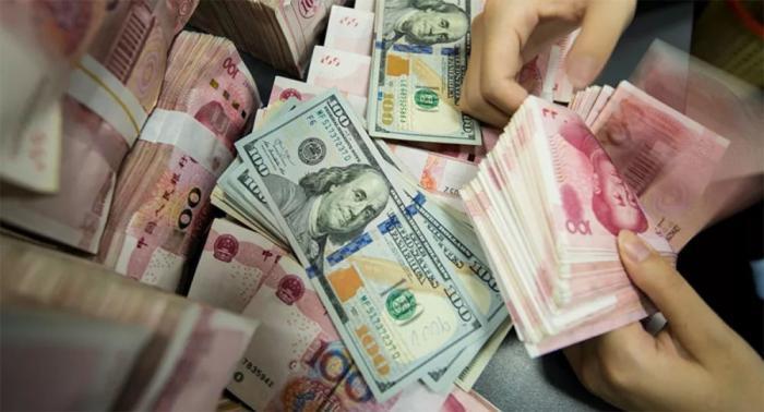 """事态剧变,外国资本宣布:疯狂向中国""""砸钱""""!"""
