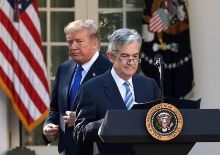 """""""一抛再抛""""?中国抛售超1200亿美债后,逼美国亮出底牌"""