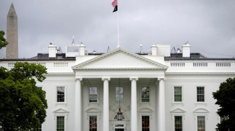 遭中国对等制裁后…果然,白宫还在嘴硬!