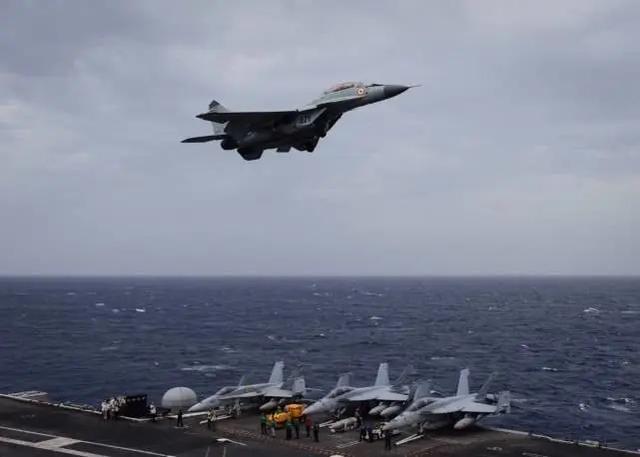 印全国调兵支援边境,美议员提出议案:敦促中国勿使用武力