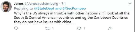 """听完蓬佩奥""""猛批中国""""的演讲,他忍不了了!"""