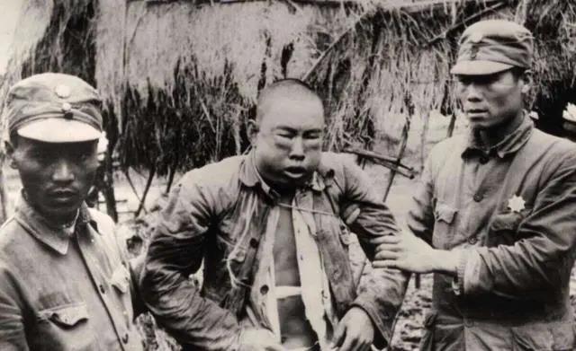 抗日战争中,国军俘虏日军及缴获武器后,会发多少奖金?