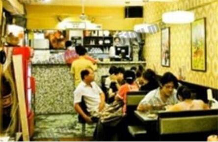 香港新界北茶餐厅灵异事件,茶餐厅接奇妙订单收到冥币!