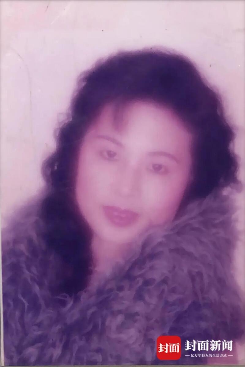 女子消失7年,失踪时只穿了睡衣!家属称同居男友身上有伤