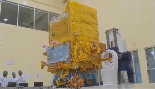 突发紧急!印度间谍卫星通过西藏上空拍到我军部署情况