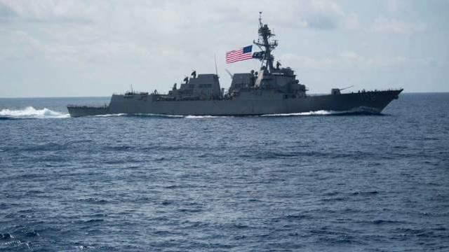 已到紧要关头!谨防美突袭南沙岛礁,中国必须做4大准备