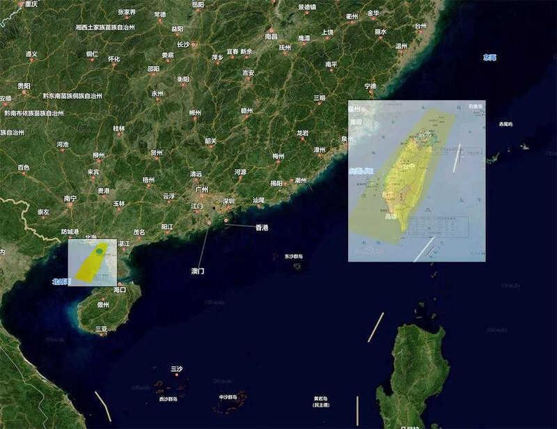 枕戈待旦!中国海军实弹打靶震慑敌对势力,解放军都投入哪些武器